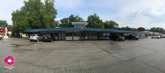 The Barrel Drive In (Aug. 20, 2014)