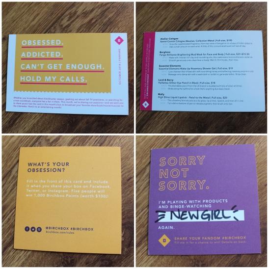 Birchbox-cards